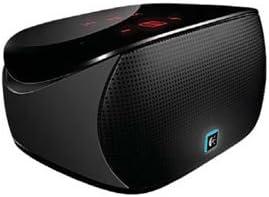 ロジクール Bluetooth対応 ワイヤレススピーカー (ブラック)Logicool Mini Boombox TS500 TS500BK
