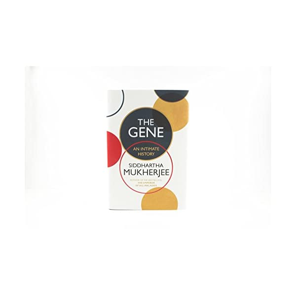 The Gene: An Intimate H...の紹介画像4