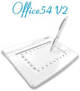 KEIAN Kanvusペンタブレット KANVUS OFFICE 54-V2 KANVUS OFFICE 54-V2
