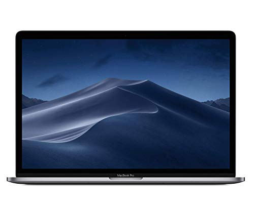 Apple 15インチ MacBook Pro Touch Bar|第8世代...