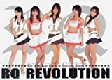RQ REVOLUTION [DVD]