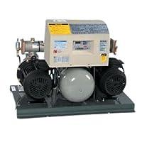 荏原製作所 フレッシャーF1300 BIRME型 吐出し圧力一定給水ユニット 60Hz 50BIRME63.7B エバラポンプ