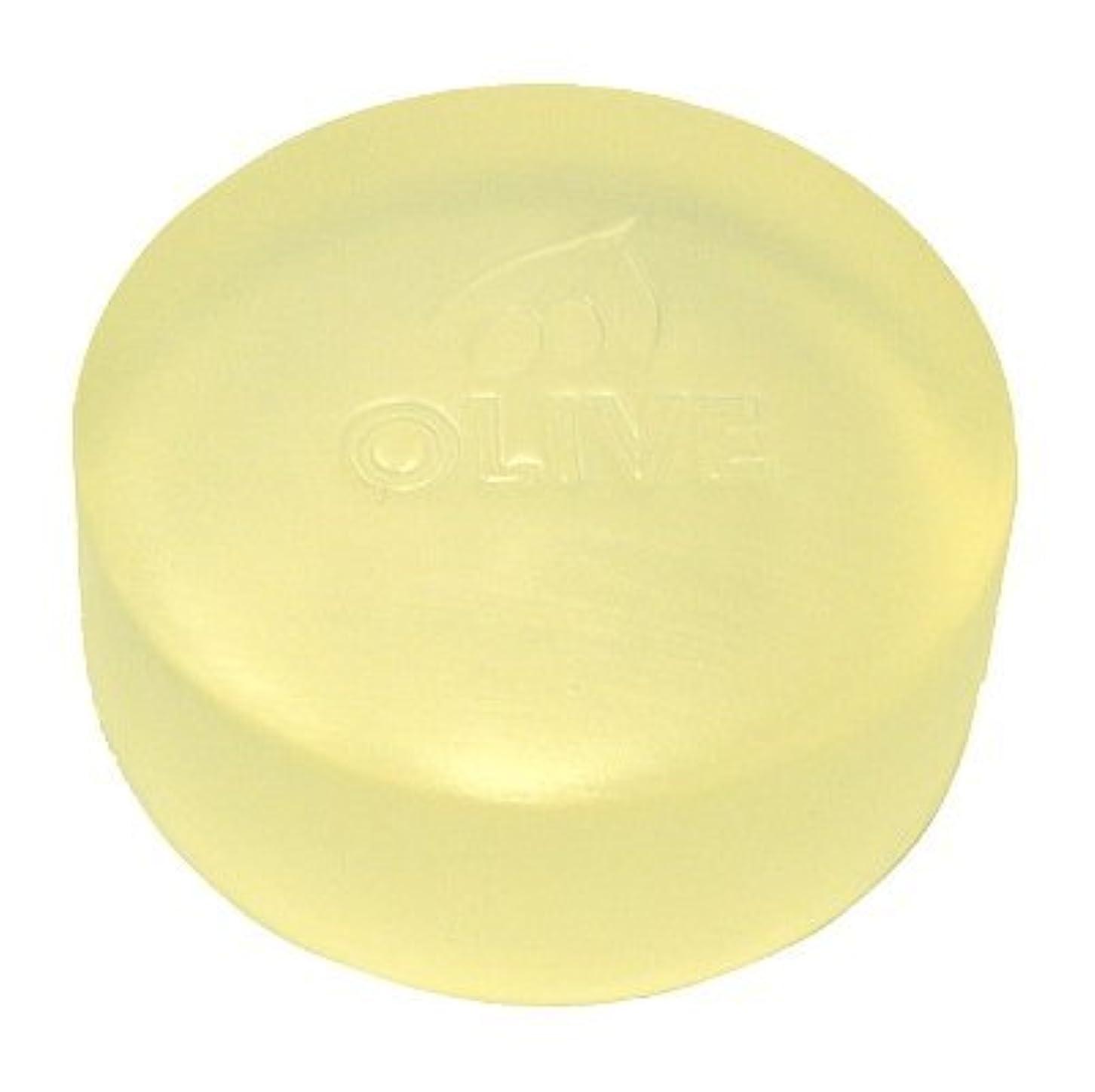 かどうか着る感動する鈴虫化粧品 オリーブソープ100g