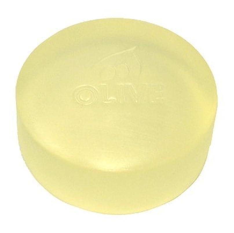 バブルレタスサイバースペース鈴虫化粧品 オリーブソープ100g