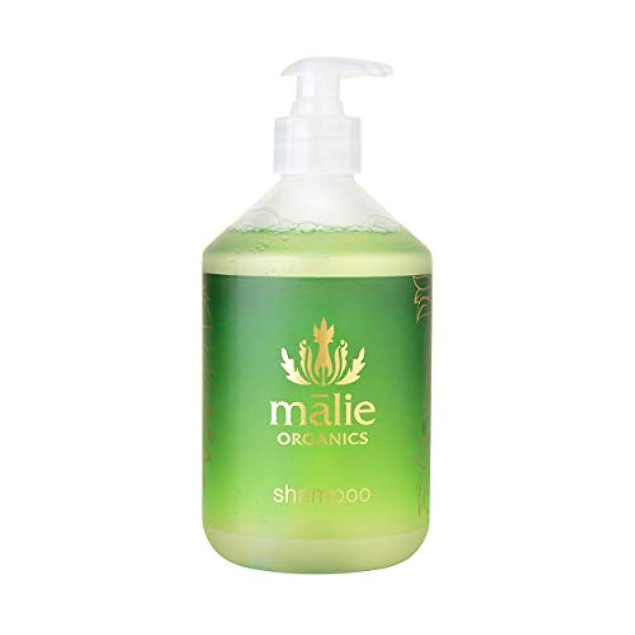 確かめるグレード商品Malie Organics(マリエオーガニクス) シャンプー コケエ 473ml