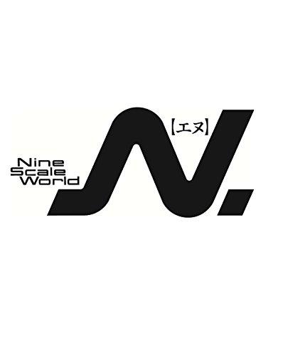 N. (エヌ) 2017年8月号