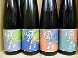 日本酒 風の森 Petit (プチ) 純米大吟醸 無濾過生原酒 375ml 【油長酒造】