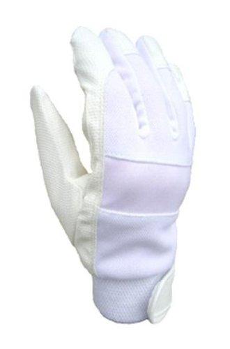 [해외]미에로부 방한 맞는 스 장갑 (화이트) LL/Mierove Cold Gestures Fit Gloves (White) LL