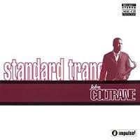 スタンダード・トレーン(STANDARD TRANE) (MEG-CD)