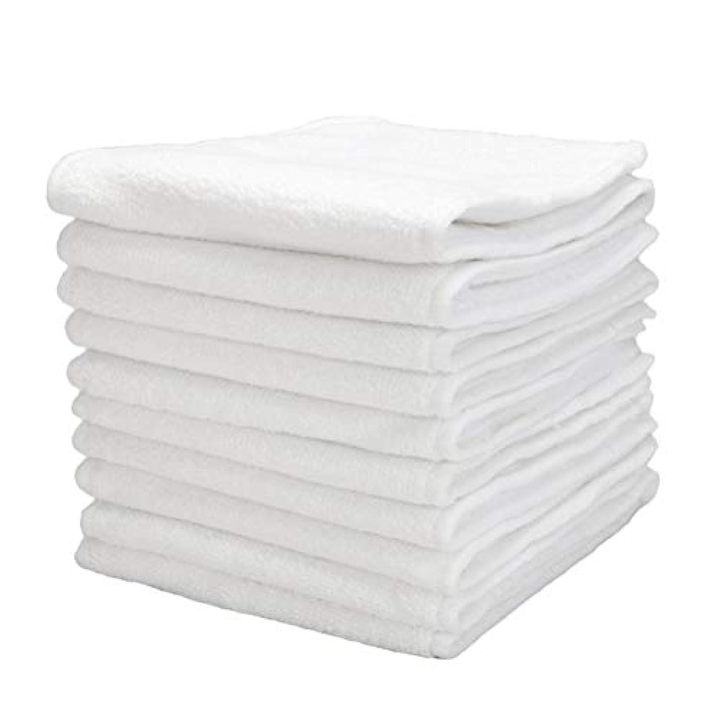 離す放置受粉するHealifty ベッド保護のためのおむつ洗える3層布アンダーパッド5個