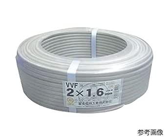 富士電線工業 低圧配電用ケーブル(VV-F) φ6.2/φ9.4mm