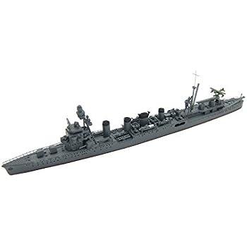 フジミ模型 1/700 特シリーズ105 日本海軍 軽巡洋艦 那珂