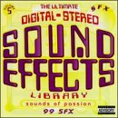 Ultimate Sound Effects: Sounds of Passion