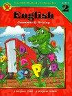 English Grammar & Writing: Basic Skills Workbooks With Answer Key/Grade 2 (Brighter Child)