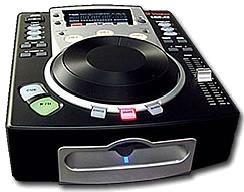 RoomClip商品情報 - VESTAX CDプレーヤー CDX-05