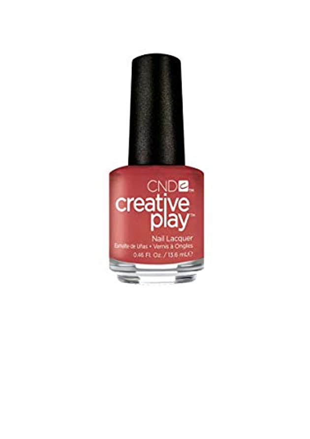 予報アクティビティ空いているCND Creative Play Lacquer - Nuttin' to Wear - 0.46oz / 13.6ml