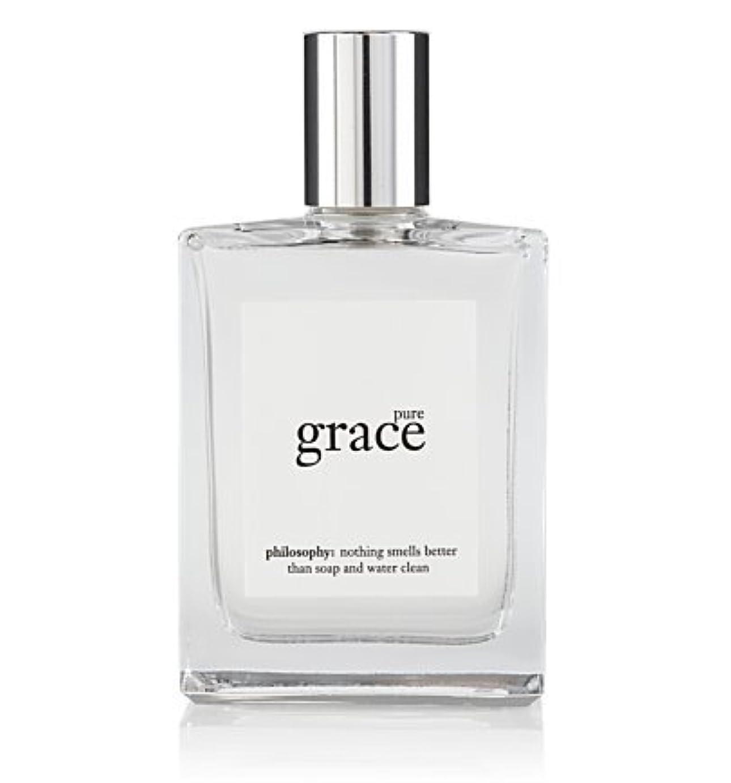 処理委員会永遠にpure grace (ピュアグレイス ) 2.0 oz (60ml) Spray fragrance for Women