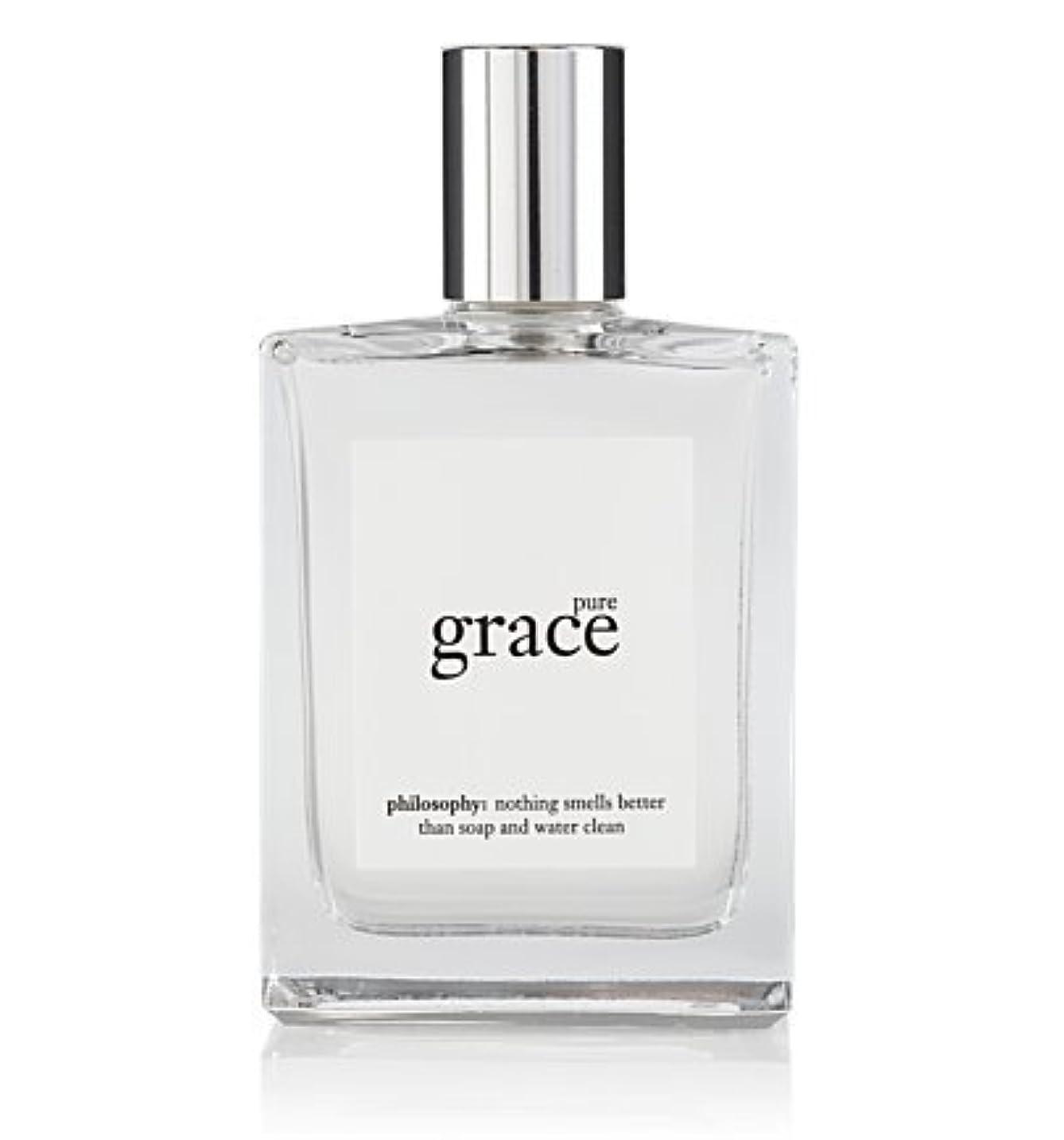 不愉快欠陥専門用語pure grace (ピュアグレイス ) 2.0 oz (60ml) Spray fragrance for Women