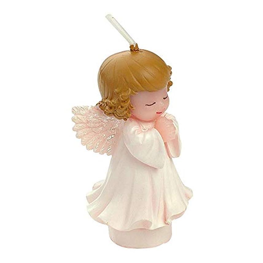 お別れチャンスファックスEickawa子供の誕生日の蝋燭かわいいモデリング無煙ケーキトッパーホームパーティーの装飾