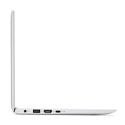 『Lenovo ノートパソコン ideapad 120S 11.6型/Pentium搭載/4GBメモリー/128GB SSD/Office搭載/ブリザードホワイト 81A400DFJP』の4枚目の画像