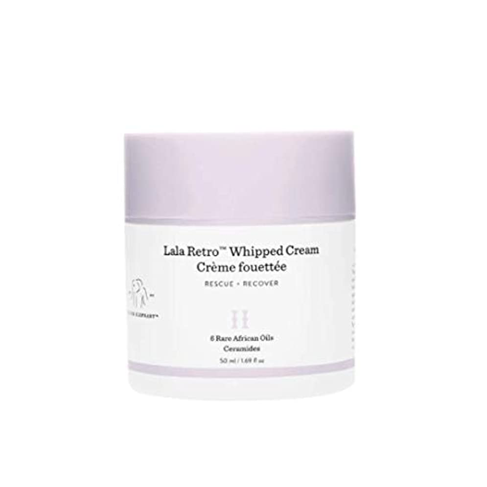 認知芸術減るDRUNK ELEPHANT Lala Retro Whipped Cream 1.69 oz/ 50 ml ドランクエレファント ララレトロ ホイップドクリーム 1.69 oz/ 50 ml