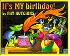 It's My Birthday (Monster Books)