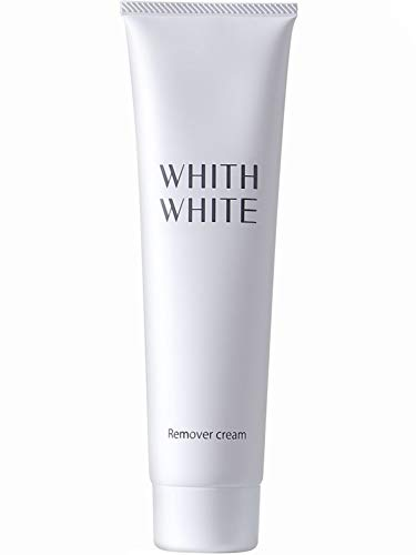 【医薬部外品】WHITH WHITE (フィス ホワイト) レディース 女性 除毛クリーム 150g