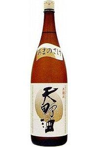 西條 天野酒 本醸造 1800ml e352