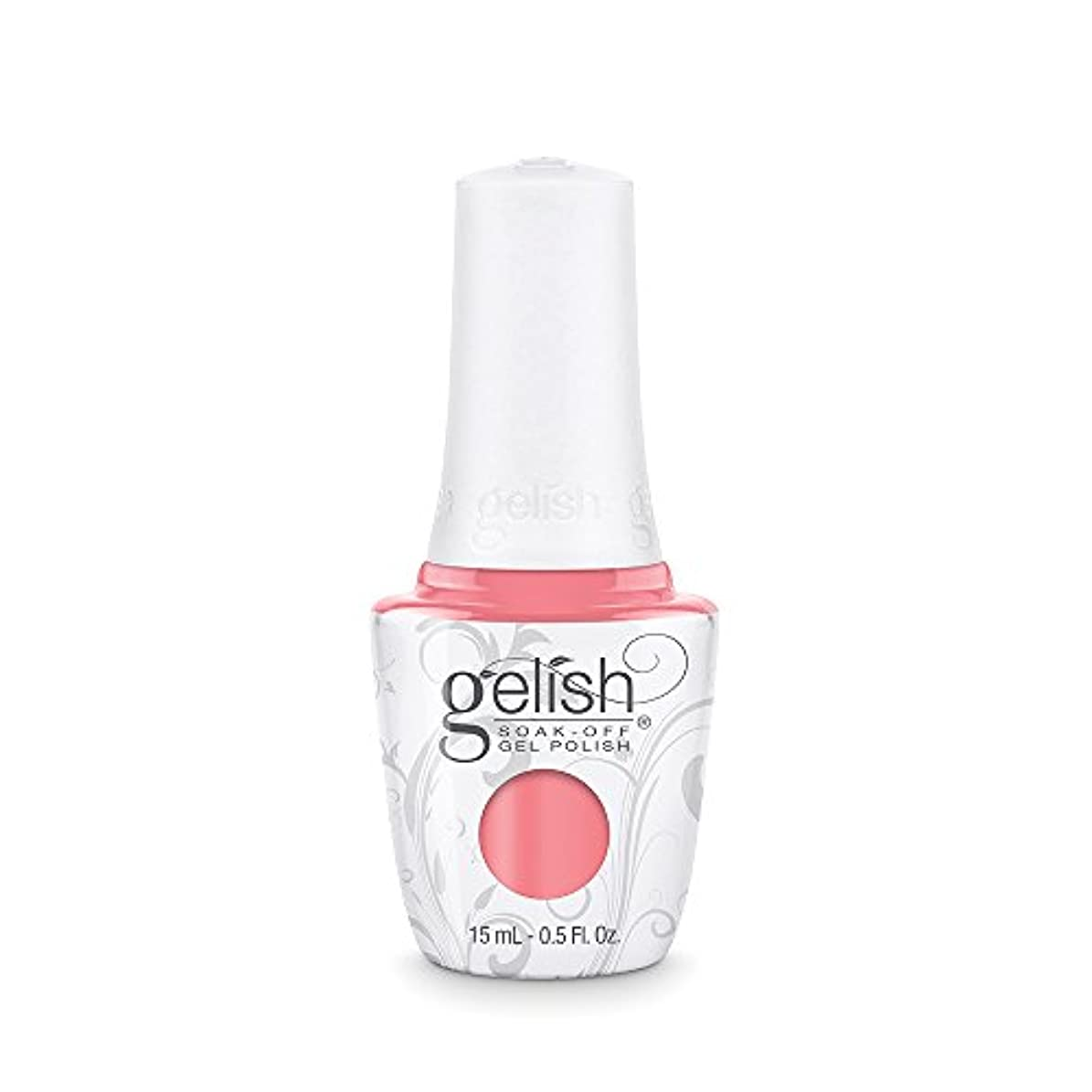 口ひげ徒歩で文句を言うHarmony Gelish - Royal Temptations Collection - Beauty Marks the Spot - 15 mL / 0.5 oz