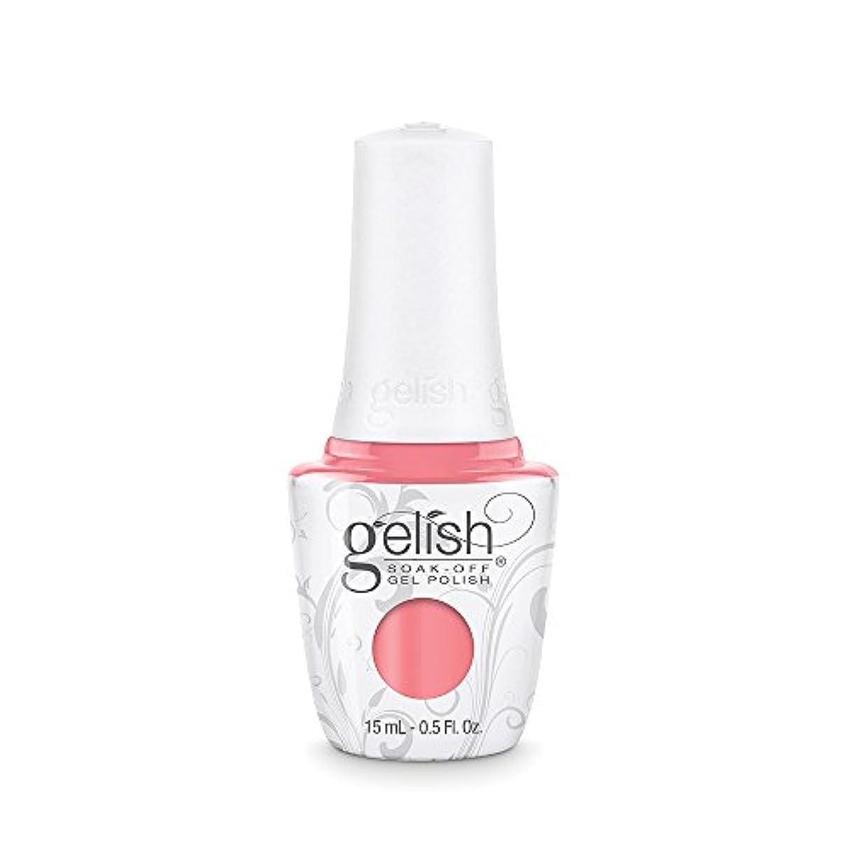 浴室膨張する繊毛Harmony Gelish - Royal Temptations Collection - Beauty Marks the Spot - 15 mL / 0.5 oz