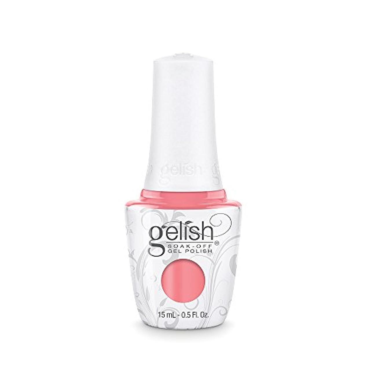 有名モールプレフィックスHarmony Gelish - Royal Temptations Collection - Beauty Marks the Spot - 15 mL / 0.5 oz