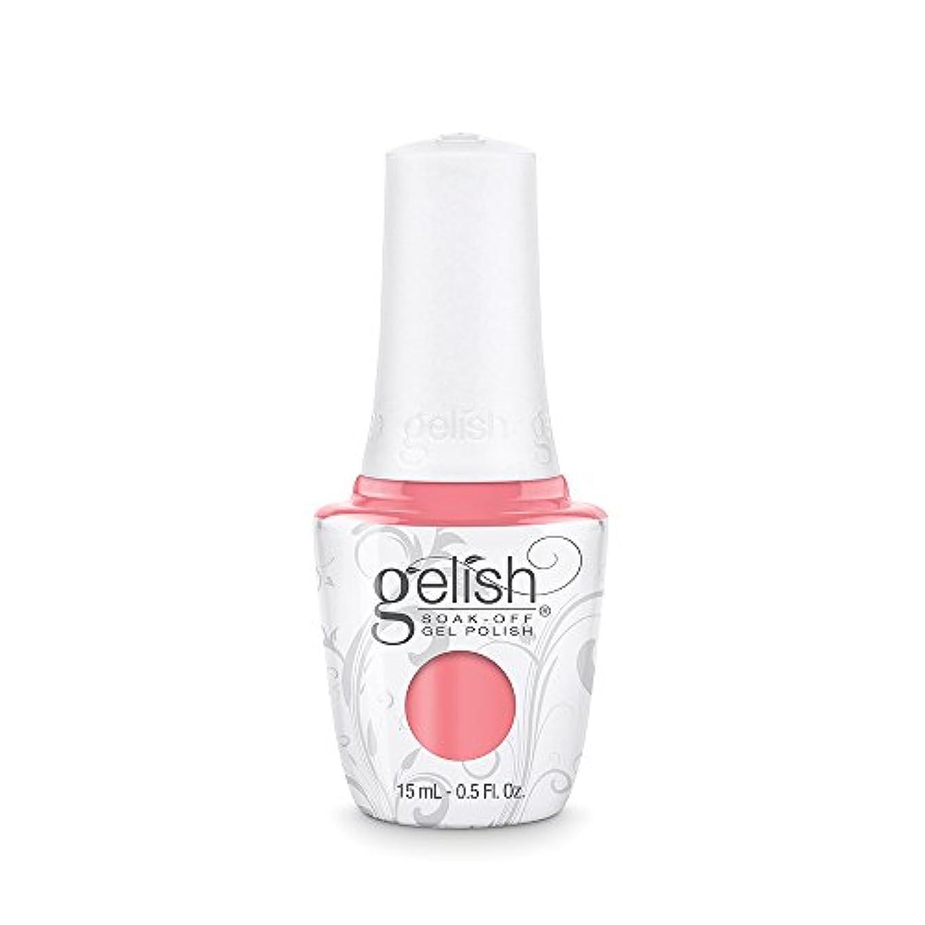 法律相対的実り多いHarmony Gelish - Royal Temptations Collection - Beauty Marks the Spot - 15 mL / 0.5 oz