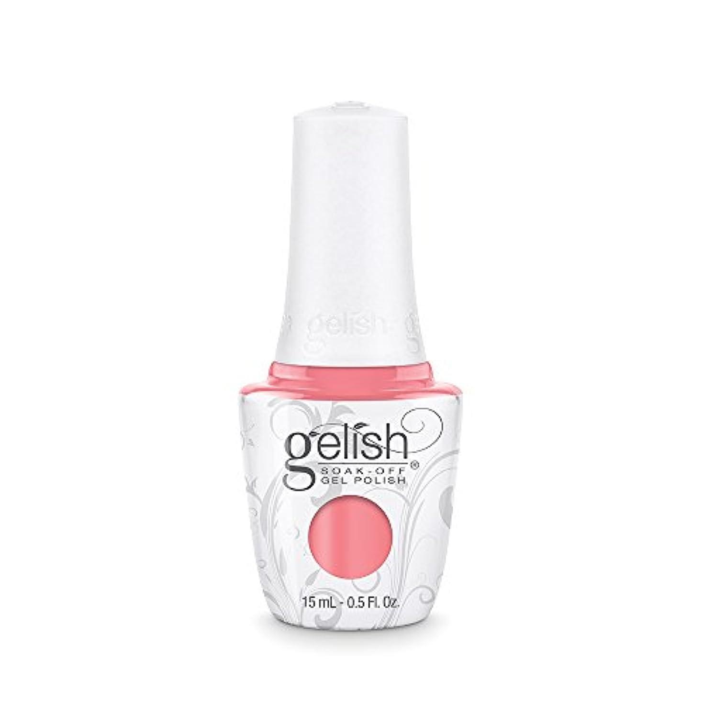 ボイラー推進、動かすヨーロッパHarmony Gelish - Royal Temptations Collection - Beauty Marks the Spot - 15 mL / 0.5 oz