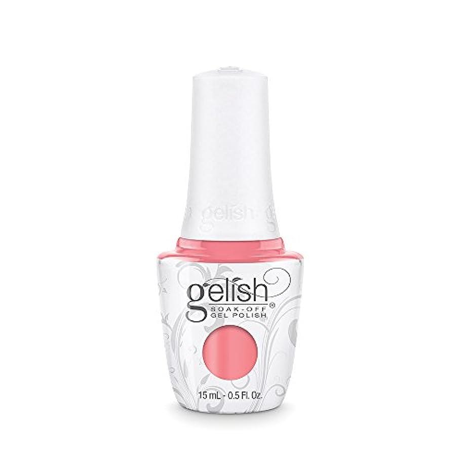 聞きます寛容決めますHarmony Gelish - Royal Temptations Collection - Beauty Marks the Spot - 15 mL / 0.5 oz