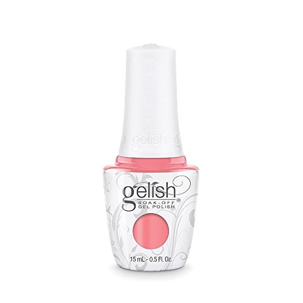 Harmony Gelish - Royal Temptations Collection - Beauty Marks the Spot - 15 mL / 0.5 oz
