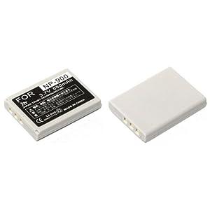 MyBattery HQ MINOLTA NP-900互換バッテリー(お得な2個セット) MBH-NP-900