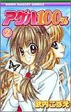 アゲハ100% (2) (りぼんマスコットコミックス (1609))