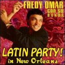 Latin Party in New Orleans