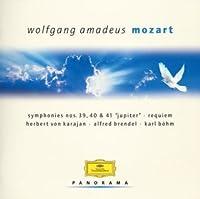 モーツァルト:作品集(1)