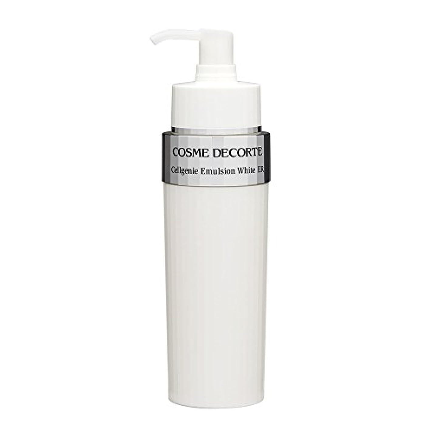 白いピラミッドアイドルCOSME DECORTE コーセー/KOSE セルジェニーエマルジョンホワイトER 200ml [362909] [並行輸入品]