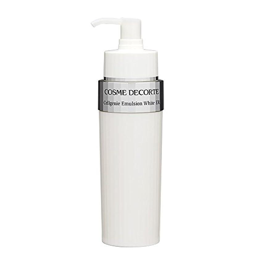 COSME DECORTE コーセー/KOSE セルジェニーエマルジョンホワイトER 200ml [362909] [並行輸入品]
