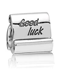 PANDORA Charms Sterling Silver Original Good Luck Charm