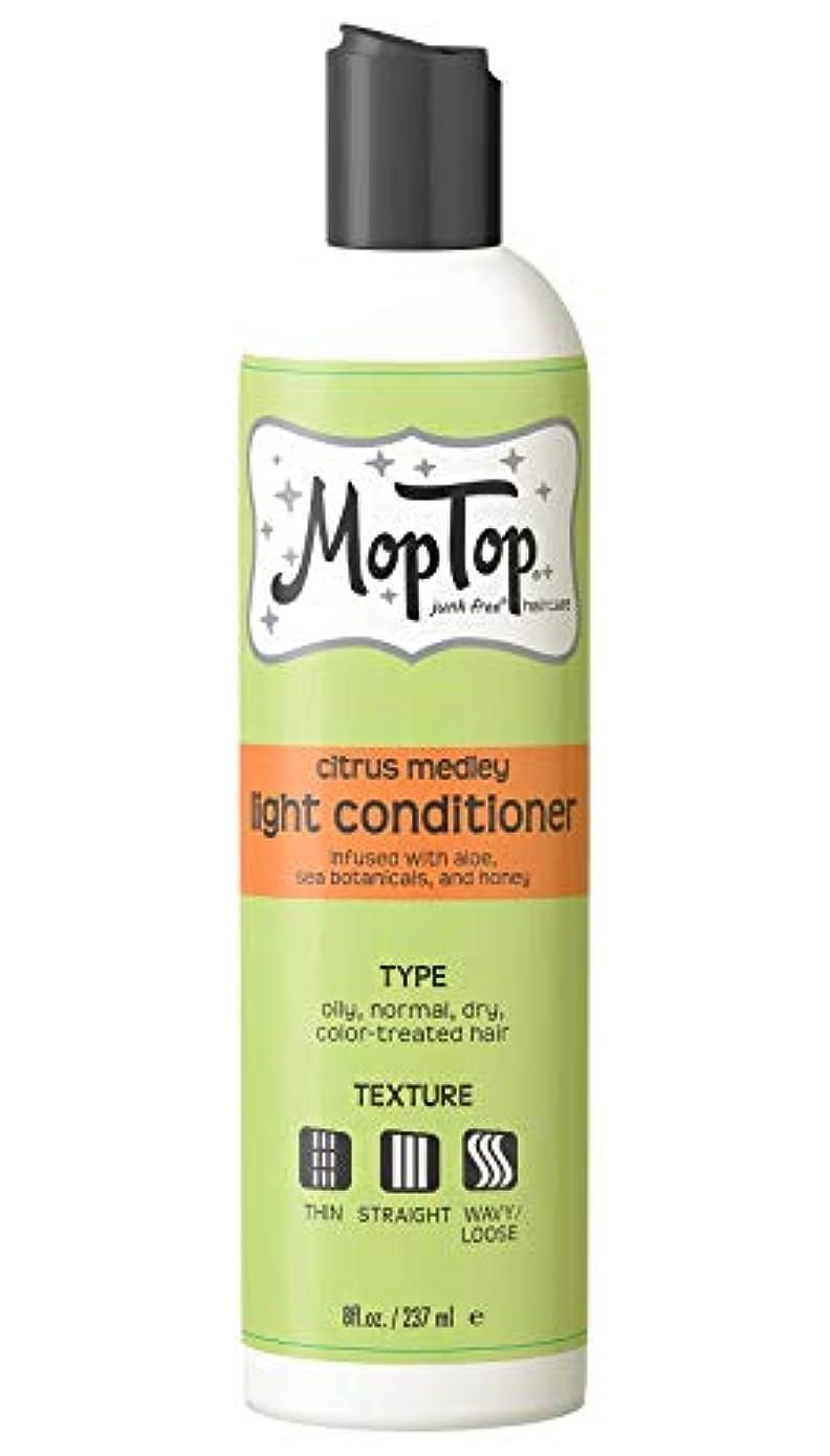 MopTop Light Conditioner - Citrus Medley by MopTop