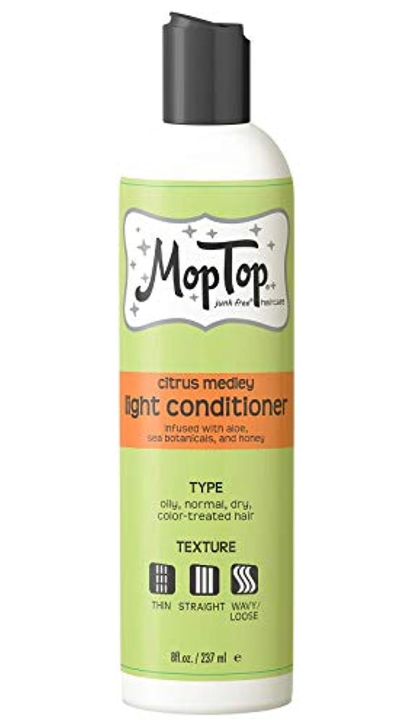 飽和する見物人餌MopTop Light Conditioner - Citrus Medley by MopTop