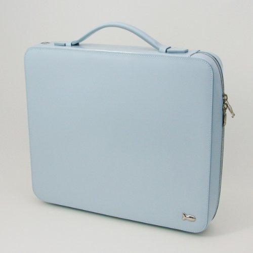 [ショパール]CHOPARD 【Saccoche Porte Ordinateur】パソコンケース BLUE CIEL95/7084 95015-0011 【並行輸入品】