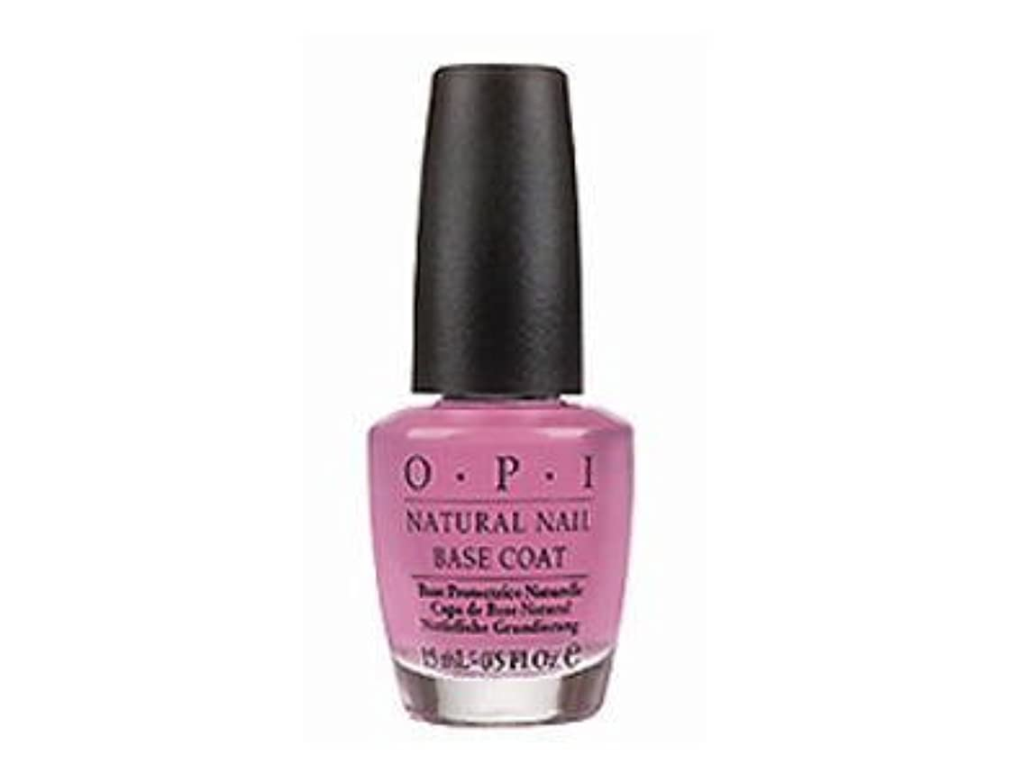 【OPI】ベースコート
