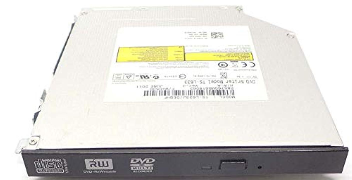 蒸気ラインナップインゲンDell OptiPlex Small Form Factor SFF gx380 gx740 gx745 gx755 gx760 gx960 gx980 CD DVD書き込みライターRomプレーヤードライブ