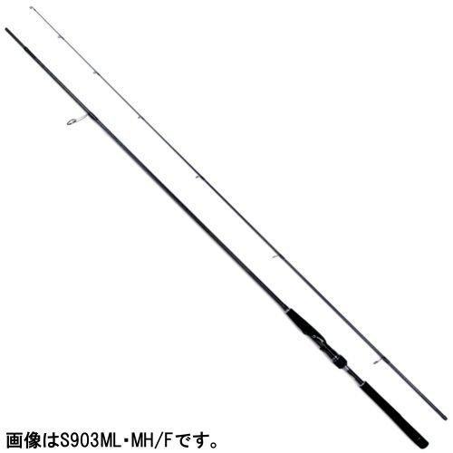 シマノ ロッド エクスセンス S903ML MH/F