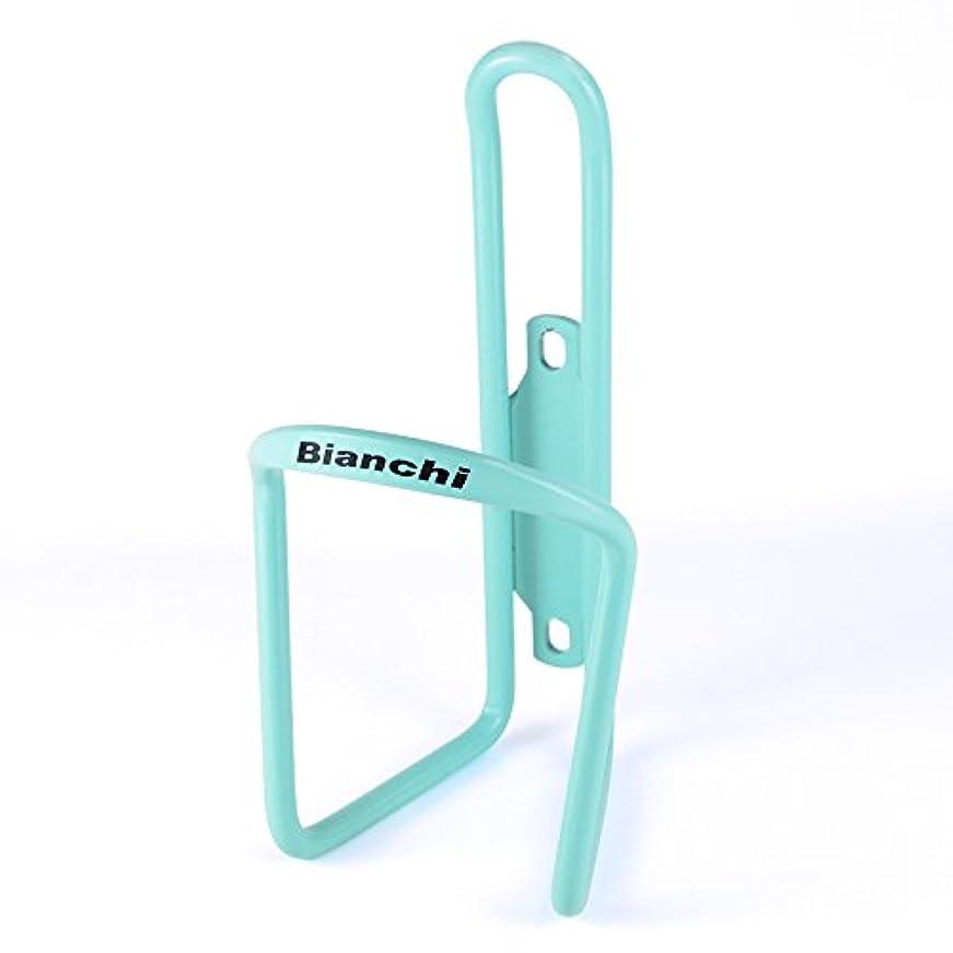 望むテレビ局帝国Bianchi(ビアンキ) ボトルケージ アルミ A チェレステ JPPBC101C