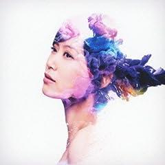 絢香「beautiful」のCDジャケット